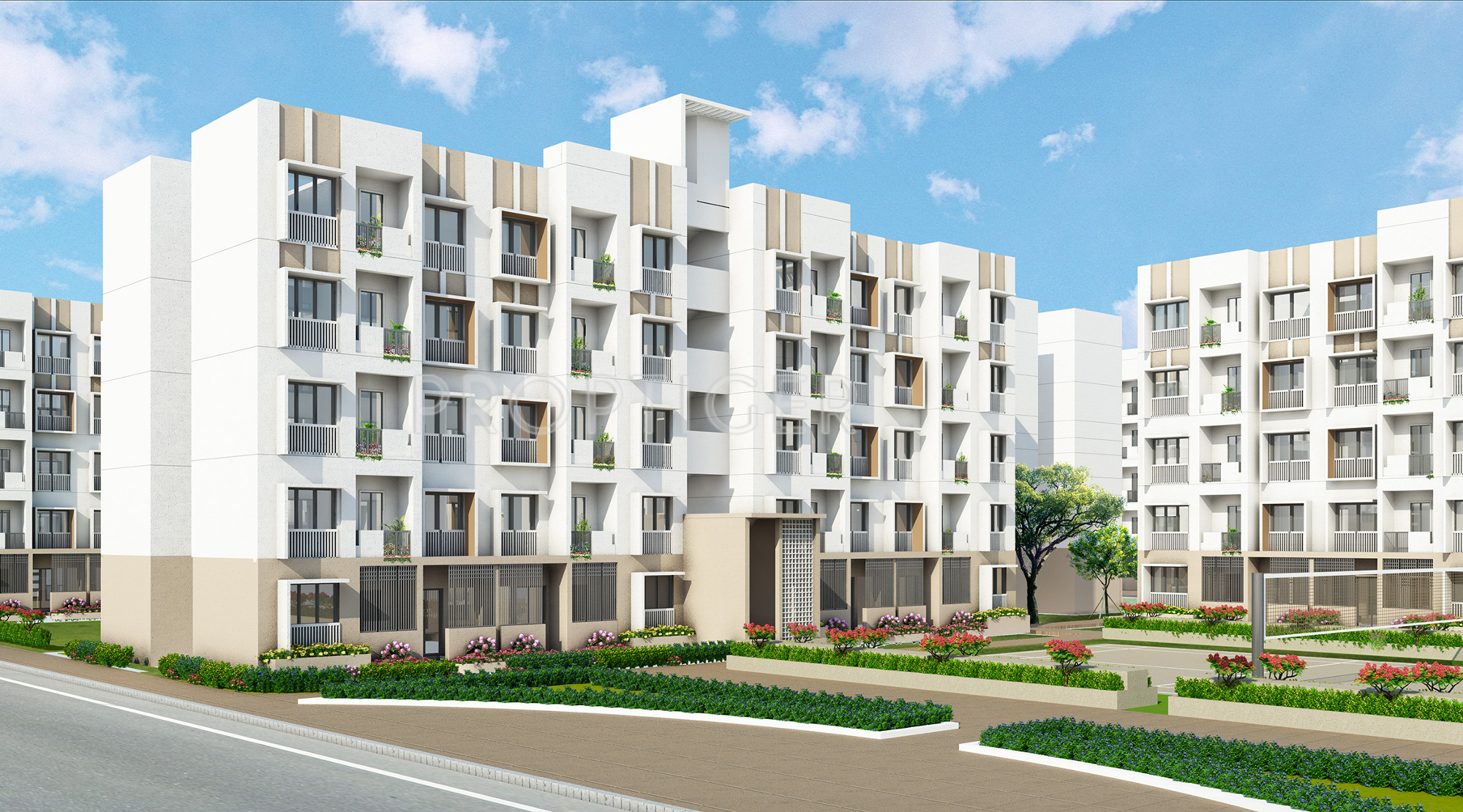 Tata Value Homes New Haven