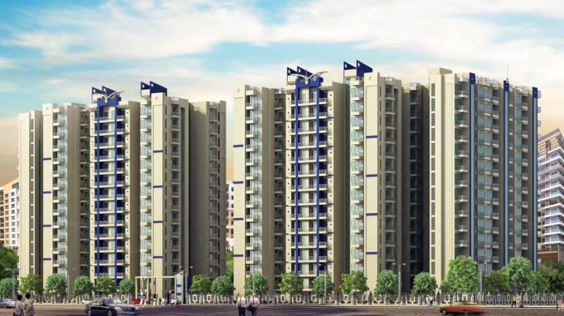 Images for Elevation of SVP Gulmohur Residency
