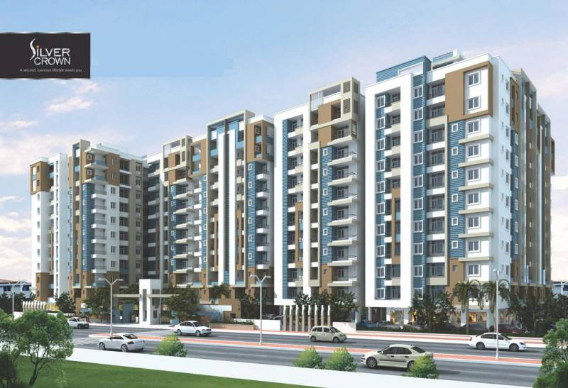 Images for Elevation of Vardhman Silver Crown