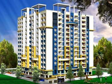 Images for Elevation of SMR Holdings Vinay Sky City