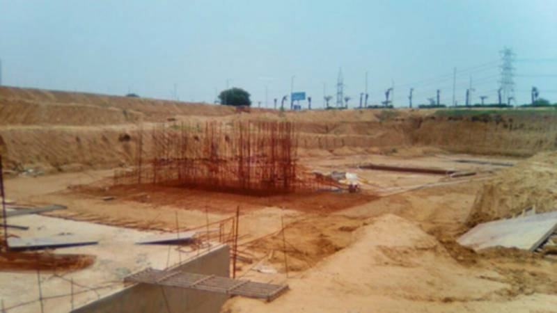 Images for Construction Status of Supertech Hues