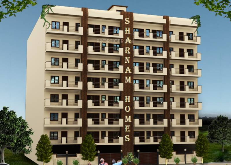 Images for Elevation of Sharnam Homes