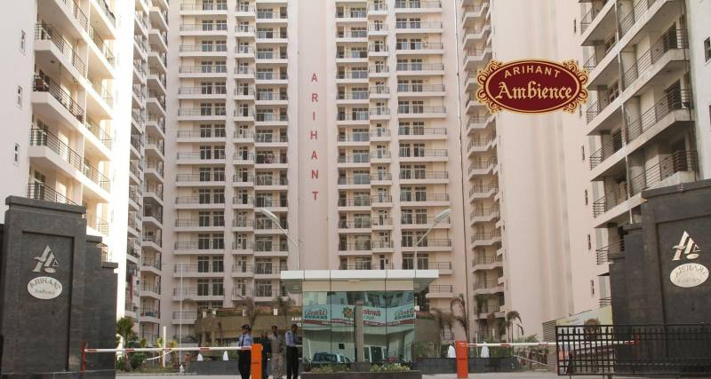 ambience Images for Elevation of Arihant Ambience