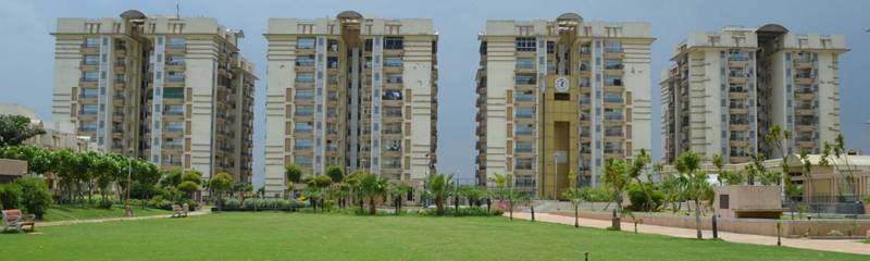 Images for Elevation of Amrapali Grand