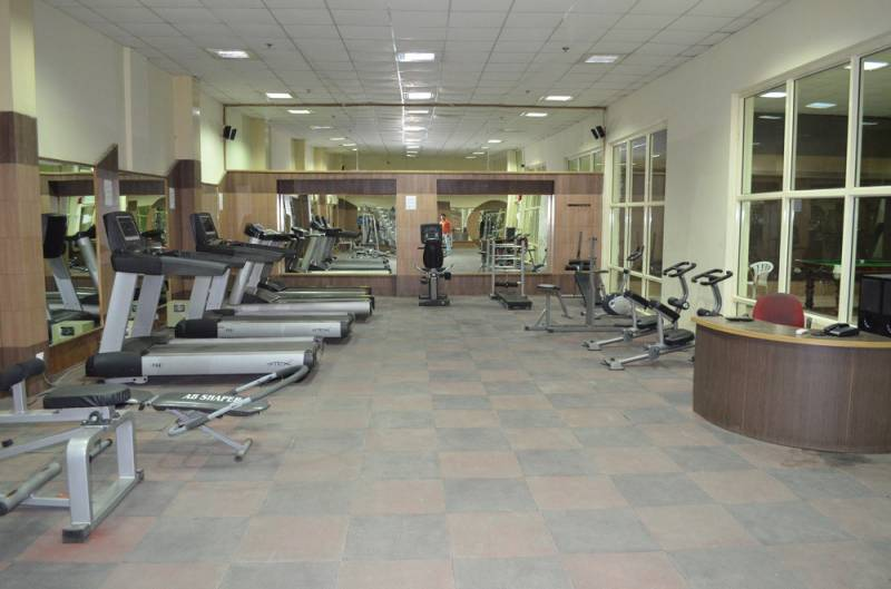 Images for Amenities of Amrapali Grand