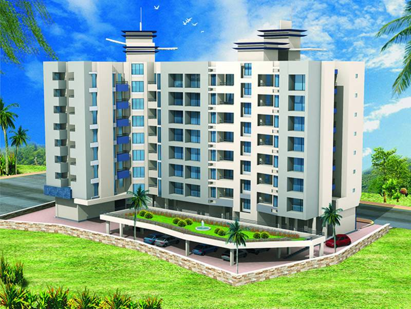 Images for Elevation of Kavya Atlantis Apartment