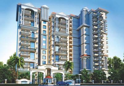 Images for Elevation of Meenal Semeion