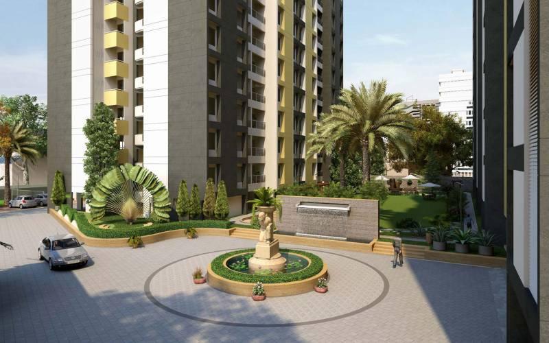 Images for Elevation of Satyam Developers Skyline