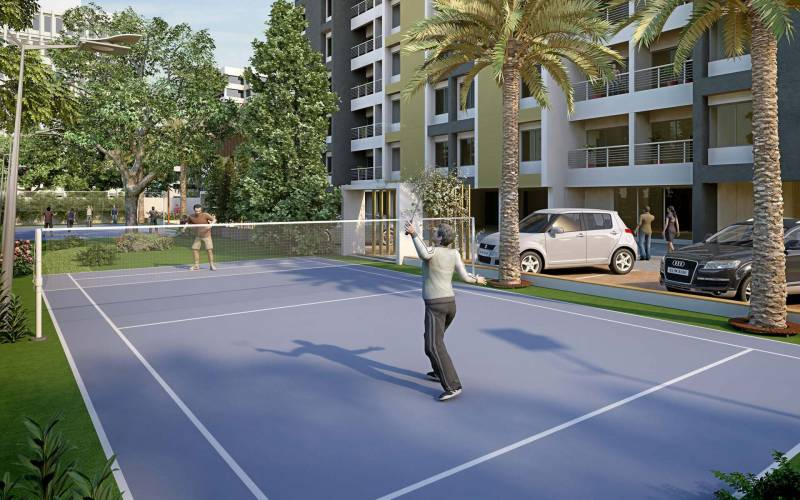 Images for Amenities of Satyam Developers Skyline