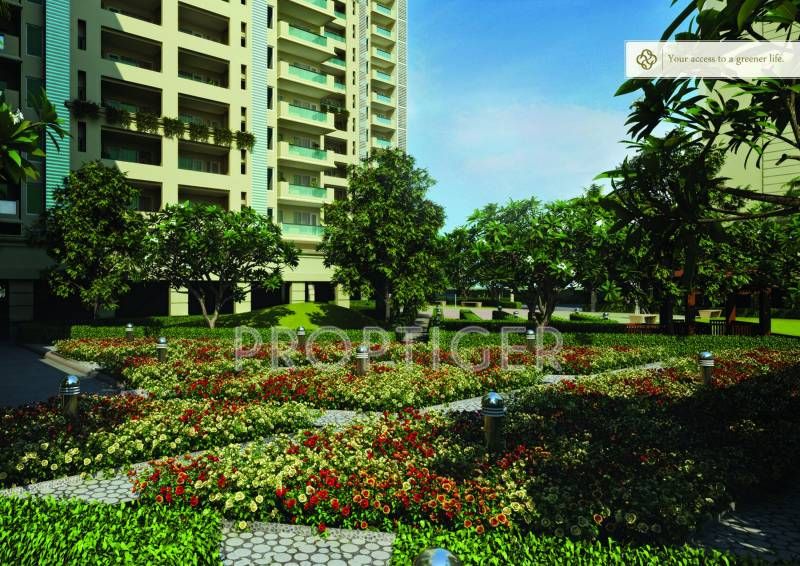coban-residences Images for Elevation of Pareena Coban Residences
