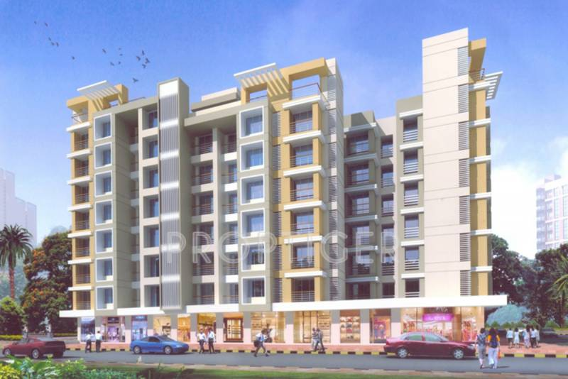 Images for Elevation of Atul Blue Tulip