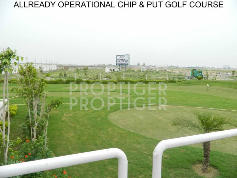 Images for Amenities of Orris Greenbay Golf Homes