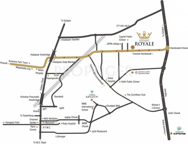 Images for Location Plan of ARV Royale