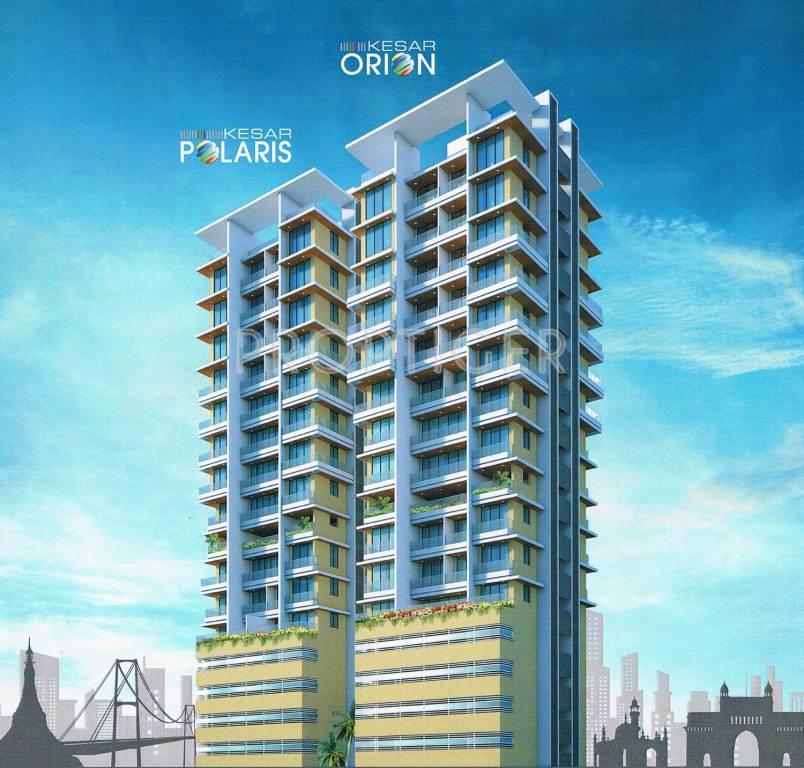 Polaris Apartments: Kesar Polaris In Dadar East, Mumbai