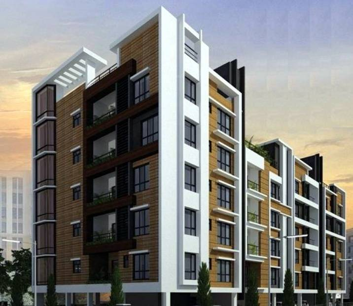 Images for Elevation of Bhuwalka Aishwarya Gardens