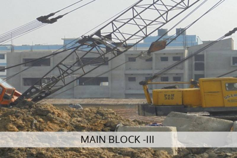 Images for Construction Status of Siddha Sky