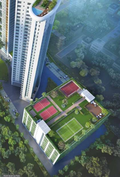 Images for Amenities of Siddha Sky