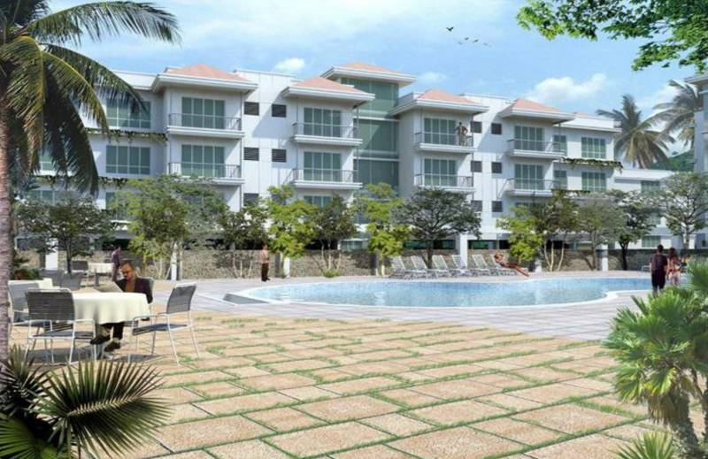 Images for Elevation of Disha Direct Bay Vista