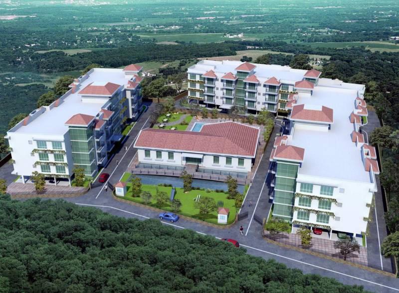 Images for Elevation of Disha Direct Bay Vista
