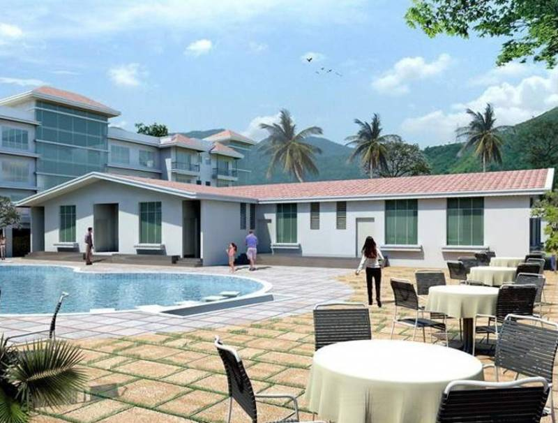Images for Amenities of Disha Direct Bay Vista