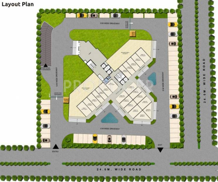 Images for Layout Plan of SG Benefit