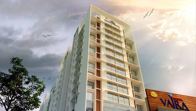 Images for Elevation of BBCL Vajra