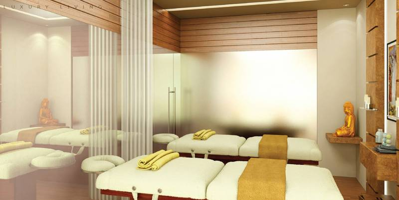 Images for Amenities of BBCL Vajra