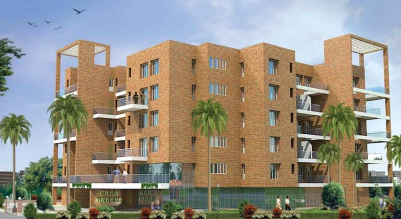 Images for Elevation of Casa Greens
