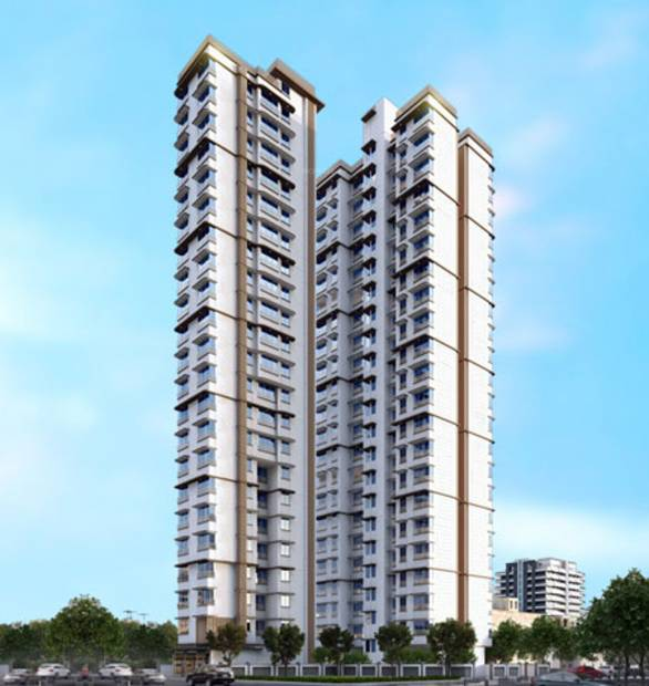 Images for Elevation of JP Unity Tower