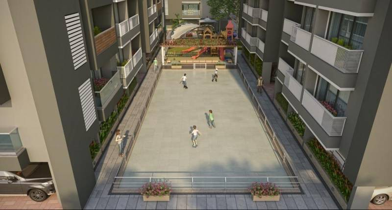 Images for Amenities of JP Iscon Platinum