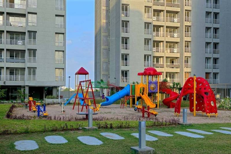 Images for Amenities of JP Iscon Habitat