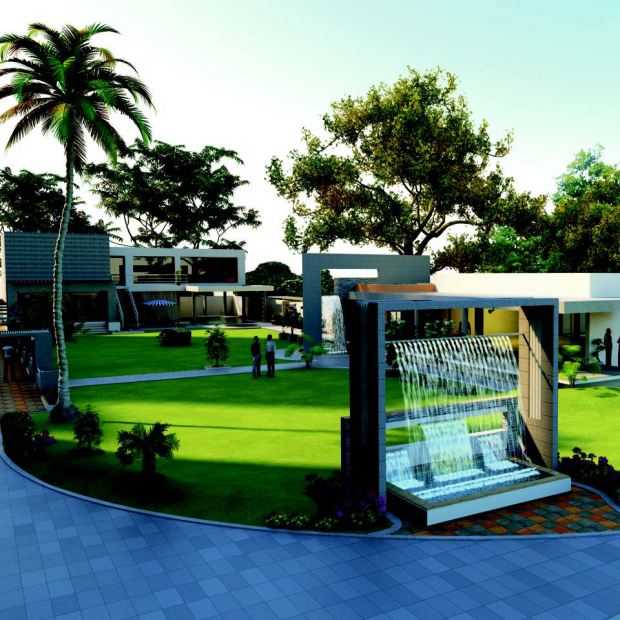 Images for Amenities of JP ISCON Group Iscon Heights