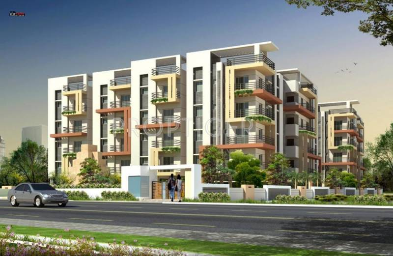 Images for Elevation of Hilife Sunny Side