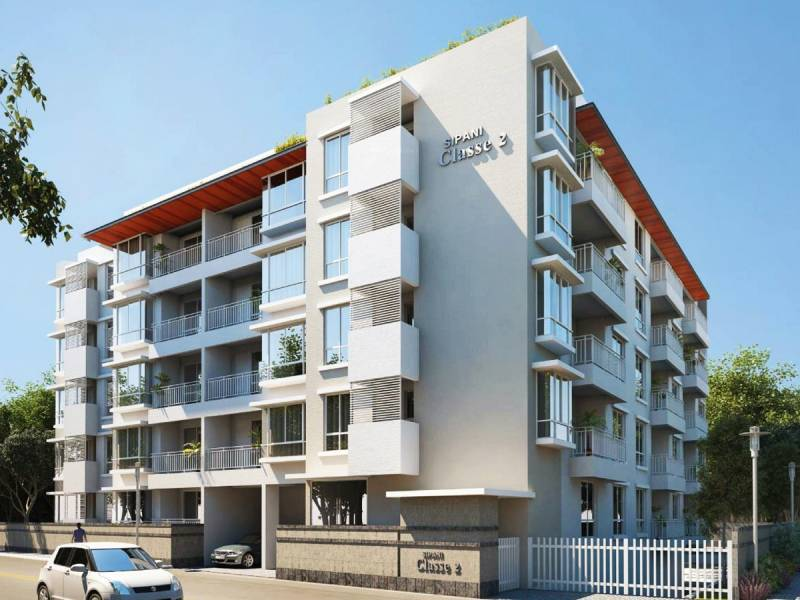 Images for Elevation of Sipani Classe