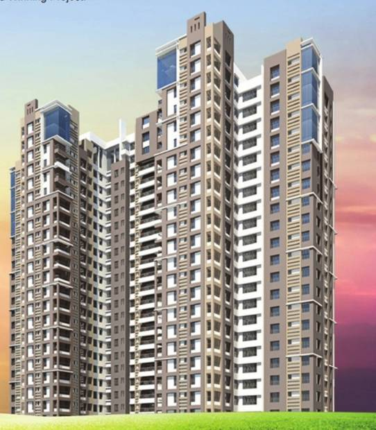 Images for Elevation of Ruchi Active Acres