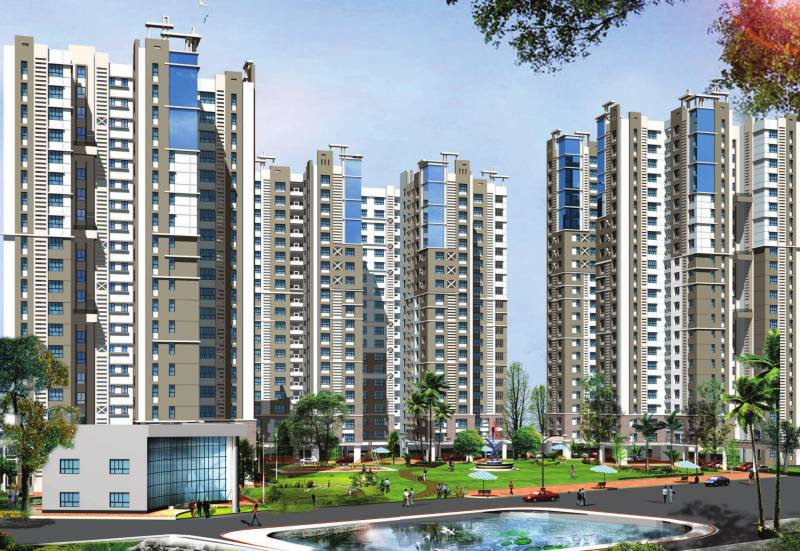 active-acres Images for Elevation of Ruchi Active Acres