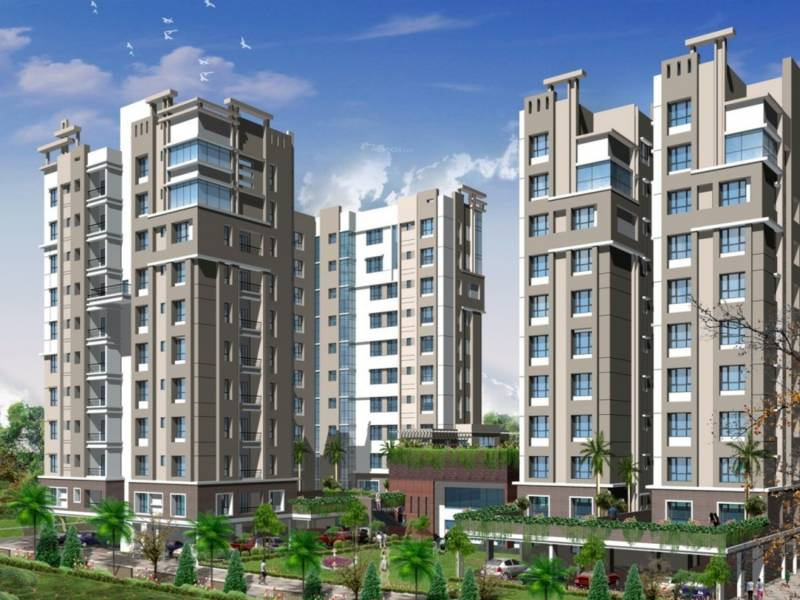 Images for Elevation of Ruchi Active Greens