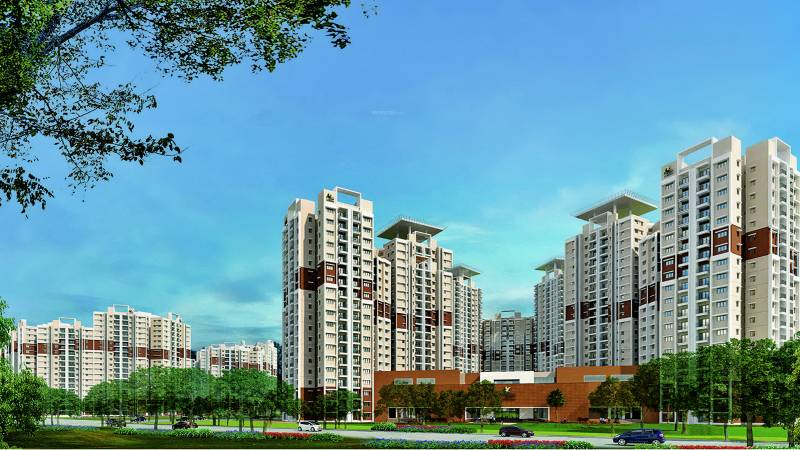 Images for Elevation of Prestige Birchwood at Sunrise Park