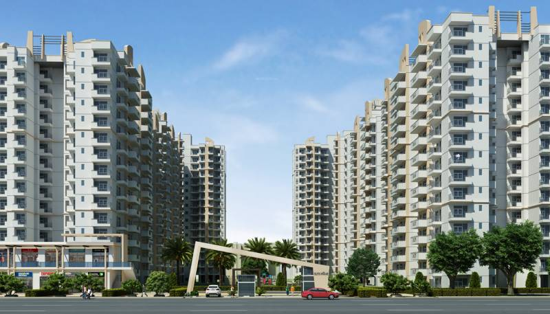 Images for Elevation of HR Buildcon Elite Homz