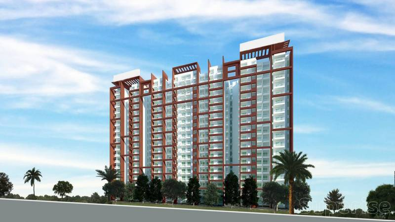 Images for Elevation of Adwik Flora Casa