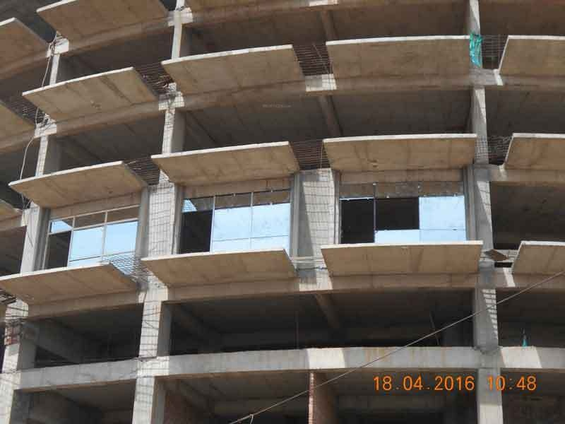 Images for Construction Status of Earth Iconic