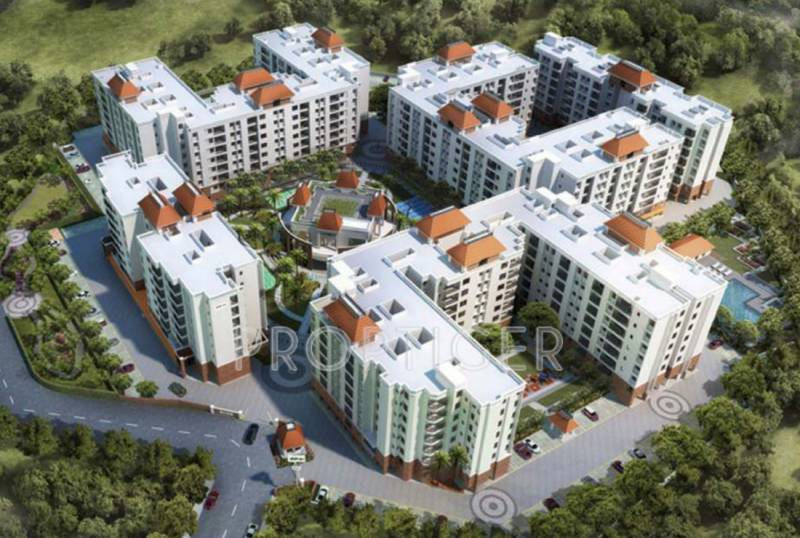 Images for Elevation of Akshaya Republic