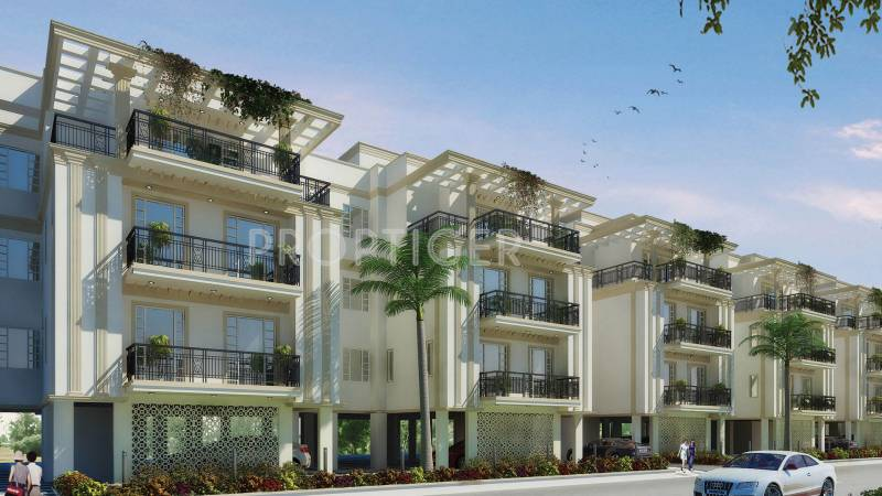 Images for Elevation of Anant Raj The Estate Floors