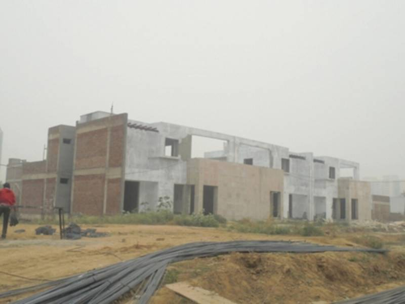 Images for Construction Status of Vatika Signature Two
