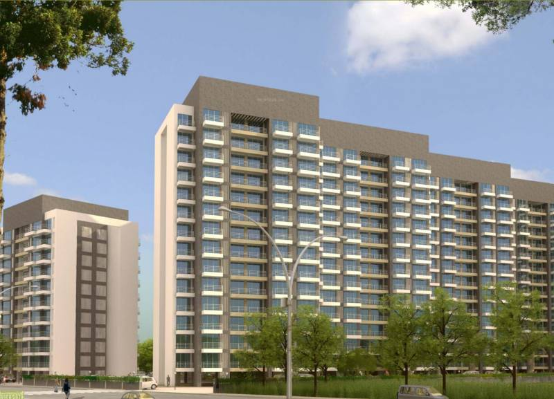 Images for Elevation of Dhoot Time Residency