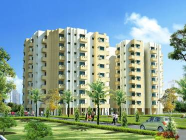 Images for Elevation of Shiv Vatika Apartments