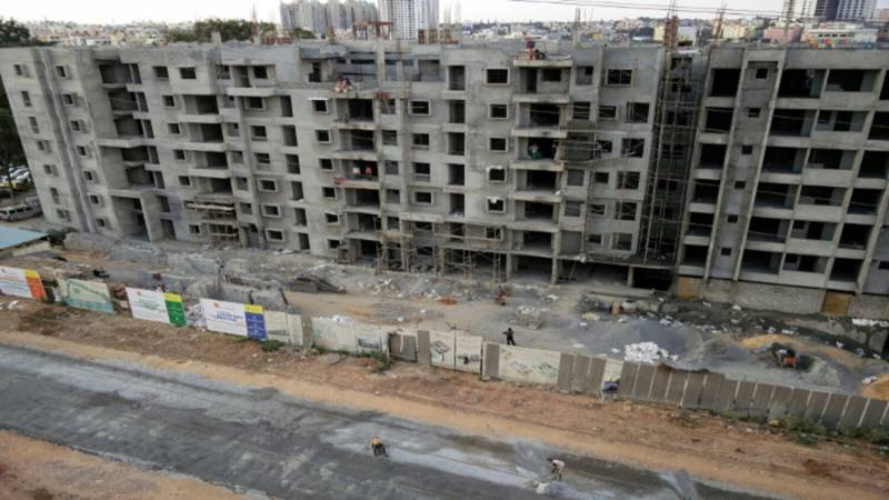 Images for Construction Status of Nester Harmony