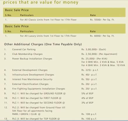 pranayam Down Payment