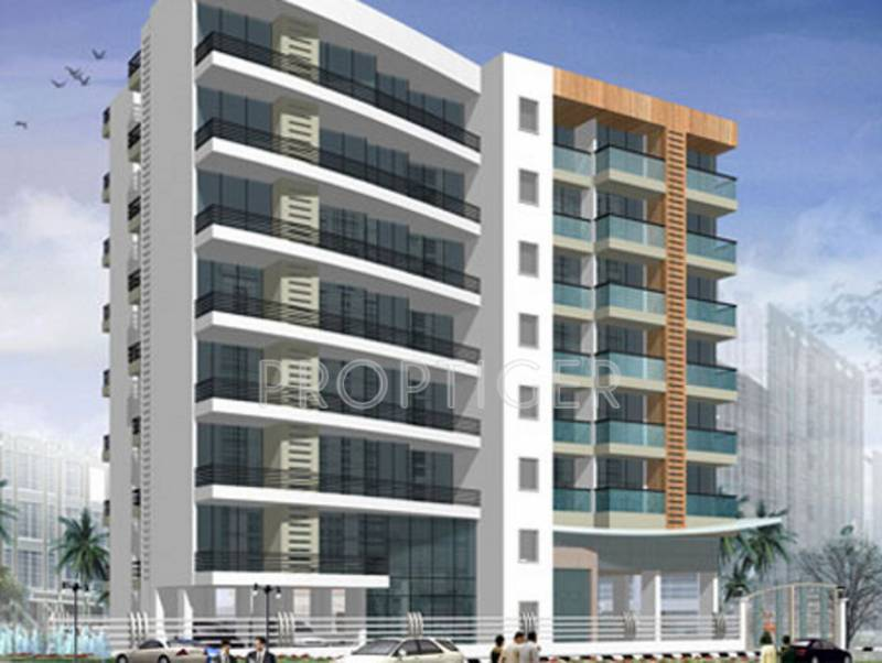 Images for Elevation of Bholenath Developers Residency