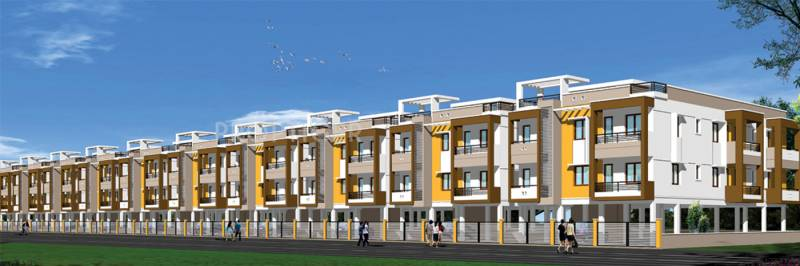 Images for Elevation of MM Subhamm